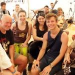 Frikolekcje na Przystanku Woodstock