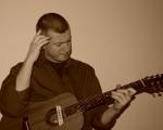 gitara do fingerstyle