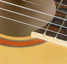 jak wybrać gitarę klasyczną