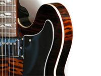 gitara hollow body