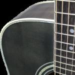 dobra gitara akustyczna