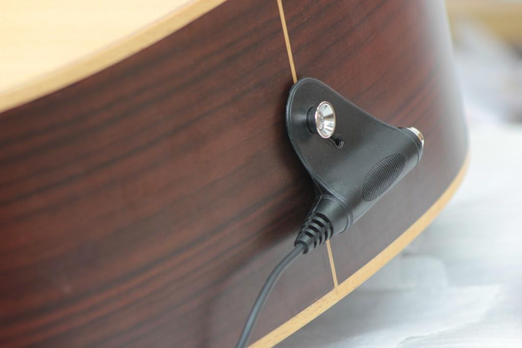 pickup magnetyczny do akustyka
