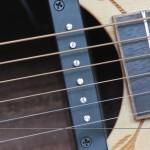 przetwornik do gitary akustycznej