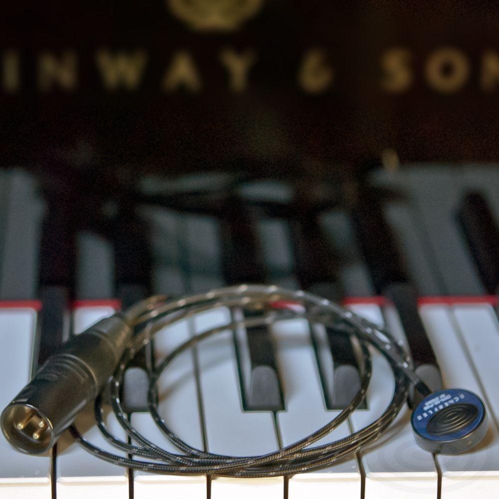 przetwornik do fortepianu
