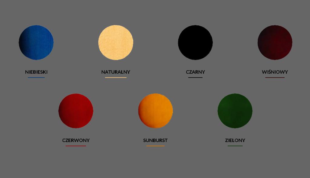 kolory t.burton greengo