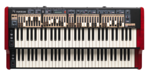 NORD C2D Combo Organ