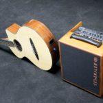 gitary elektroakustyczne t.burton