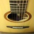 lita gitara akustyczna