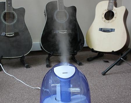 naprawianie gitar w poznaniu