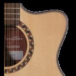 najlepsza gitara akustyczna