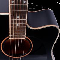 gitary akustyczne dla profesjonalistów
