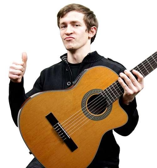 gitara klasyczna dla dziecka