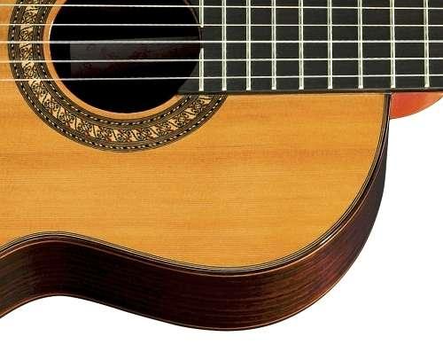 gitara klasyczna do szkoły