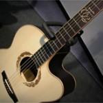 music media gitara akustyczna