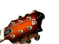 najlepsze gitary akustyczne