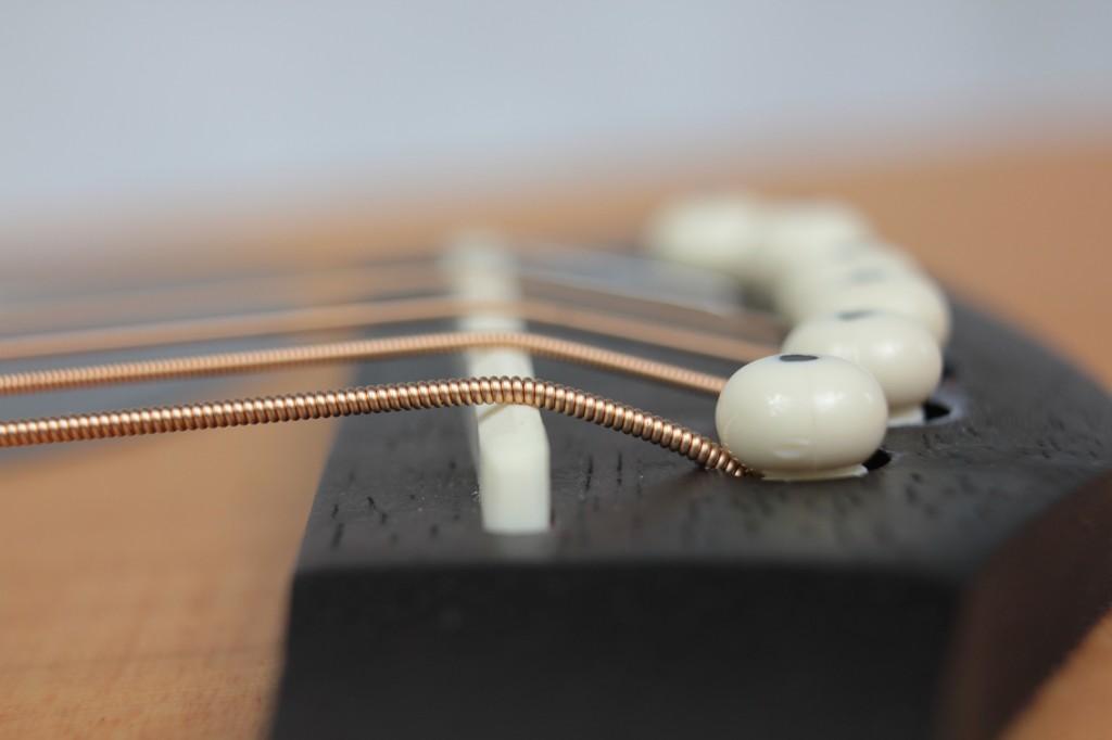 dobre struny do gitary akustycznej