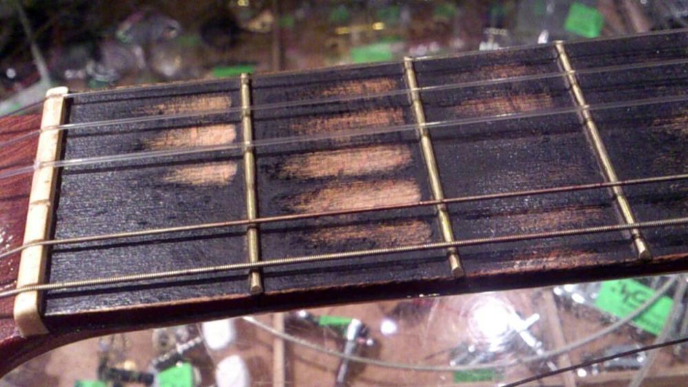 gitara akustyczna dla dziecka