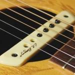 dobry pickup do gitary akustycznej