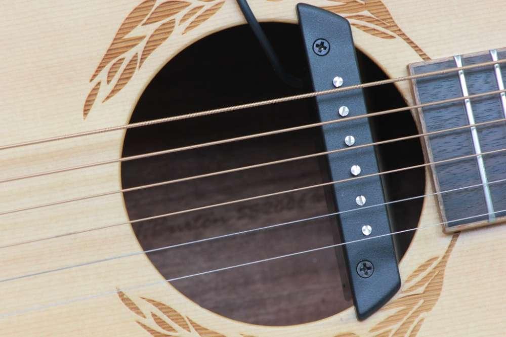 pickup do gitary akustycznej