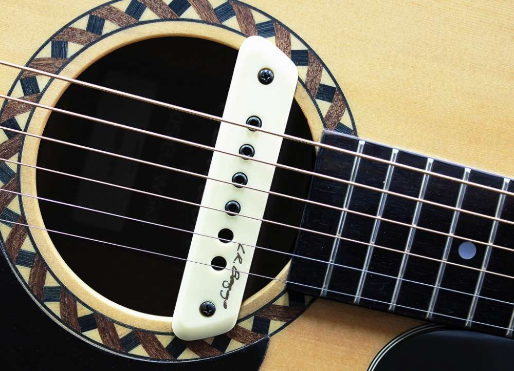 dobry przetwornik do gitary akustycznej