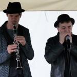 Fingerstyle BoB & The Blues Society Berlin