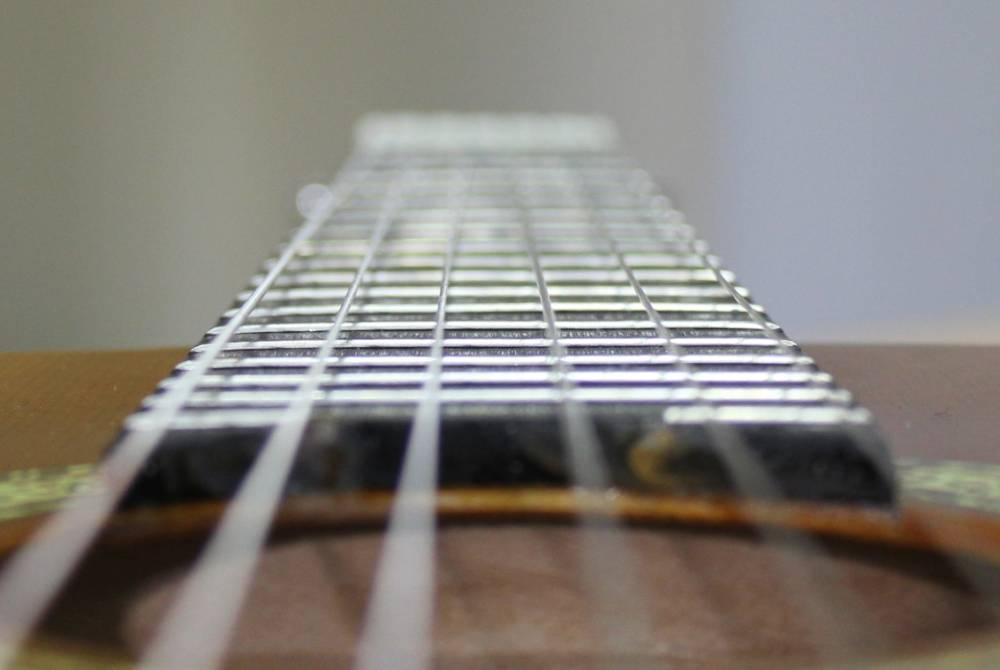 najlepsza gitara klasyczna