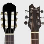 gitara akustyczna a klasyczna