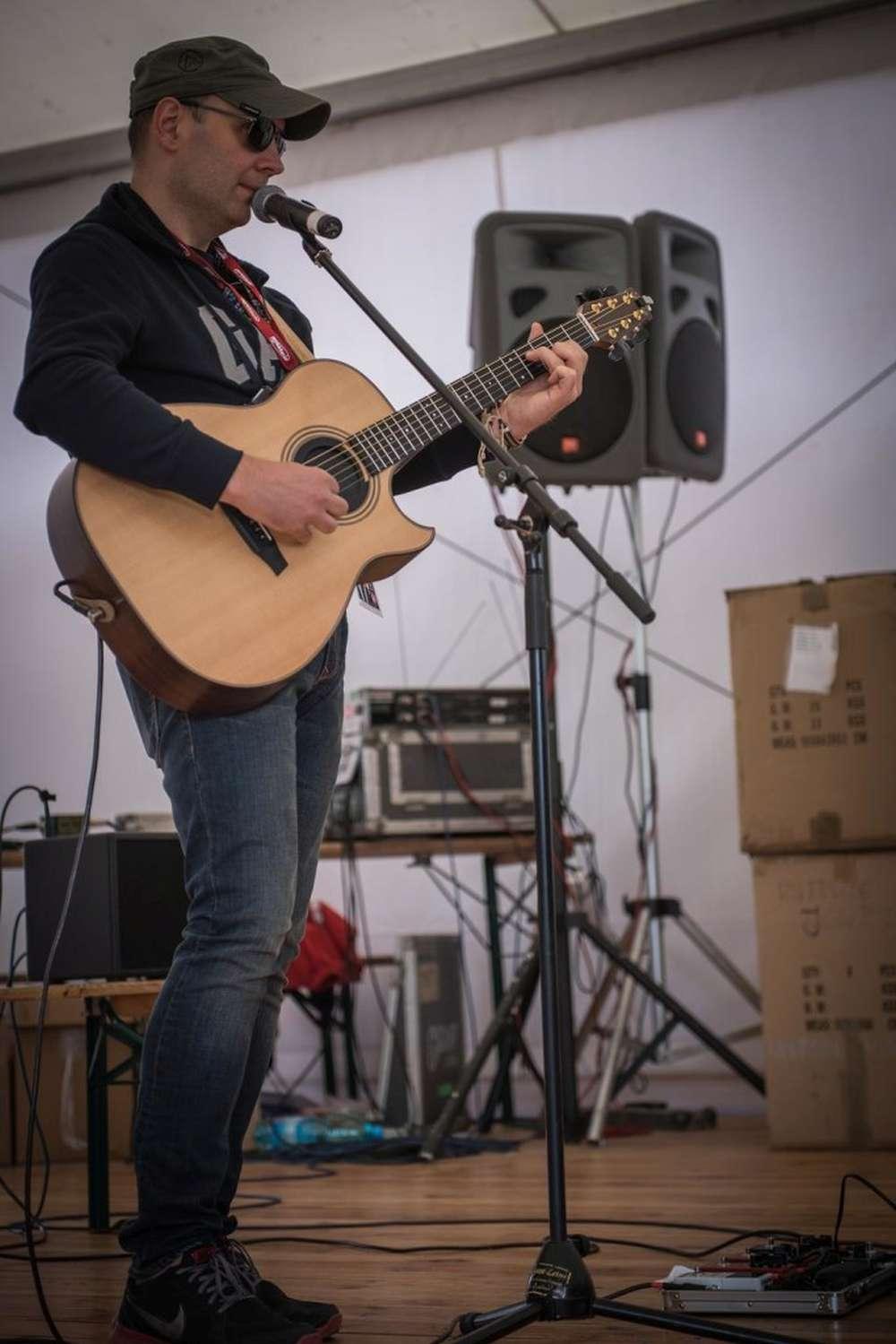 chwyty na gitarę woodstock