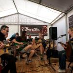 Kasia Maliszewska Przystanek Woodstock 2015 Frikolekcje Warsztaty Gitarowe