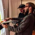 Rychły Przystanek Woodstock 2015 Frikolekcje Warsztaty Gitarowe