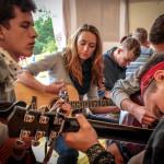Przystanek Woodstock 2015 Frikolekcje Warsztaty Gitarowe
