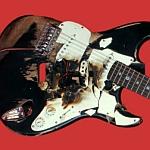 dziwne gitary