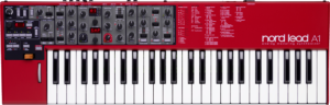 Nord-Lead-A1-models