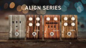 L.R. Baggs Align Series
