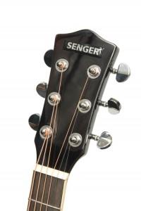 Senger Texas WCN 7